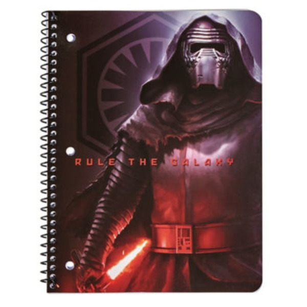 Innovative Designs Star Wars Notebook
