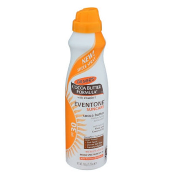 Palmer's Eventone Suncare Moisturizing Sunscreen Lotion
