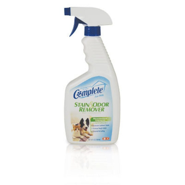 Complete Stain And Odor Remover