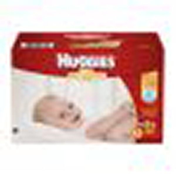 Huggies Supreme Little Snugglers Size 1 Diapers