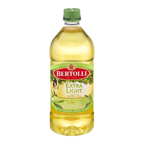 Bertolli Olive Oil Extra Light
