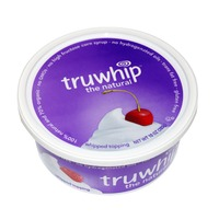 Tru Whip Natural Whipped Topping