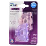 Avent Soothie Pacifiers - 2 CT