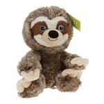 Spark Create Imagine Plush Animal, Sloth