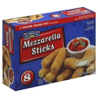 Hill Country Fare Mozzarella Sticks