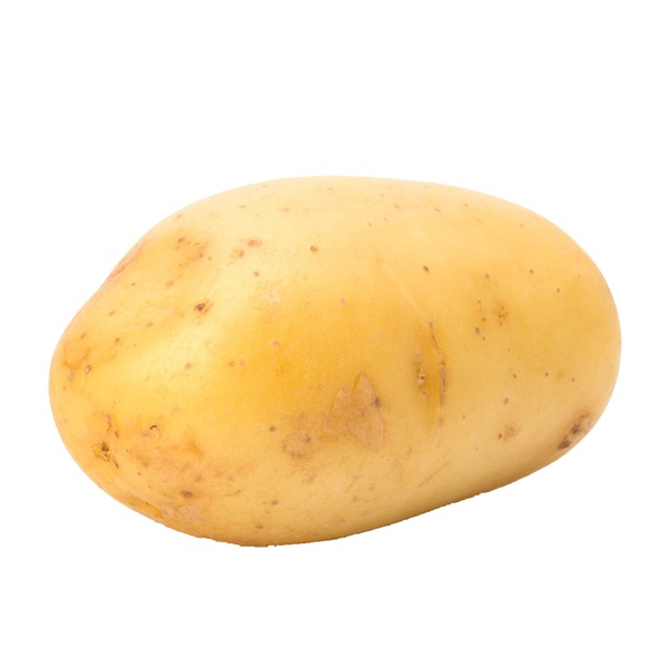 Yellow Potato
