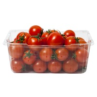 Organic Mixed Cherry Tomatoes