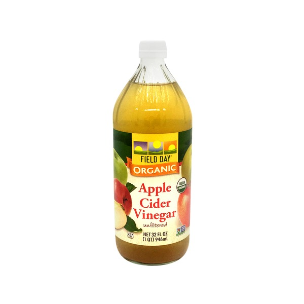 Field Day Organic Apple Cider Vinegar
