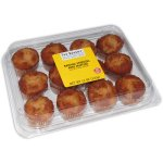 The Bakery at Walmart Banana Streusel Mini Muffins