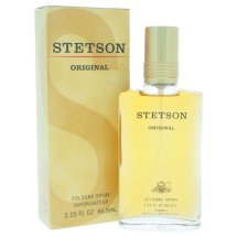 Coty Stetson Cologne Spray For Men 2.25 oz