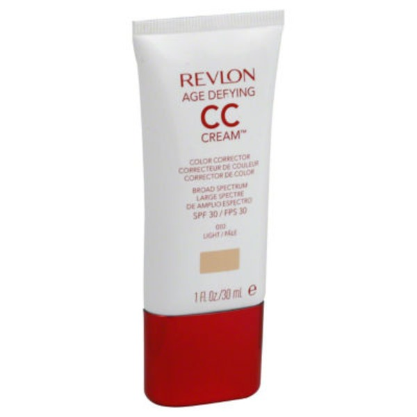 Revlon Age Defying Concealer Cream Light/Pale
