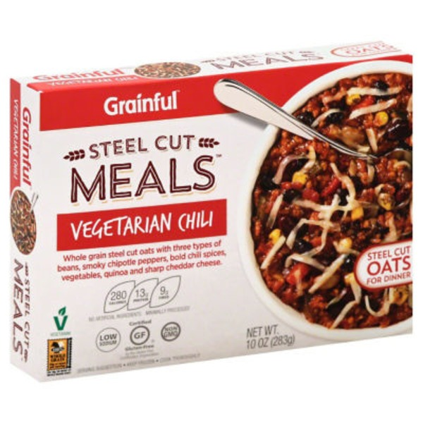 Grainful Foods Vegetarian Chili