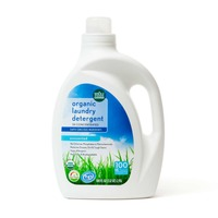 Whole Foods Market Organic Unscented 3x Concentrated Laundry Detergent