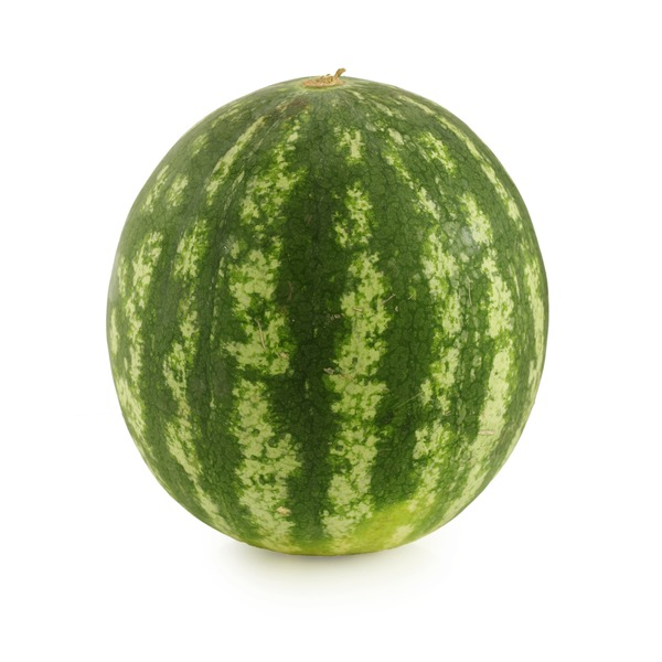 Produce Organic Watermelon