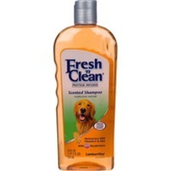 Fresh 'n Clean Scented Dog Shampoo
