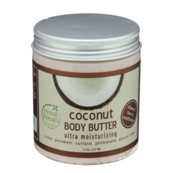 Petal Fresh Coconut Body Butter