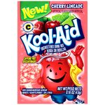Kool-Aid Cherry Limeade Unsweetened Drink Mix