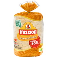 Mission White Corn Twin Pack Tortillas