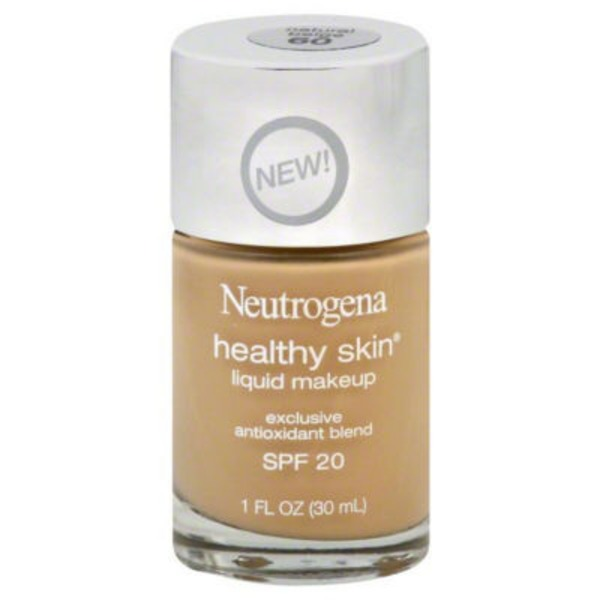 Neutrogena® Liquid Makeup Natural Beige 60 Healthy Skin