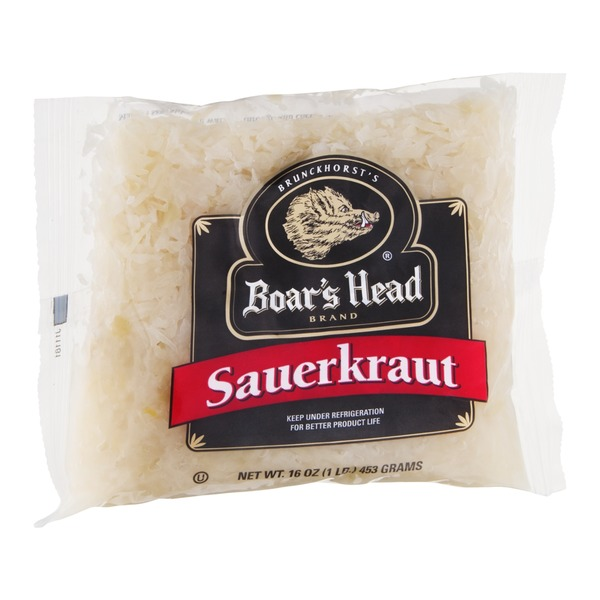 Boar's Head Sauerkraut