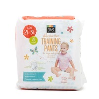 365 Size 2T-3T Training Pants