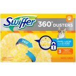 Swiffer 360° Dusters Unscented Refills 3 ct Box