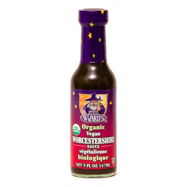 Wizards Organic Worcestershire