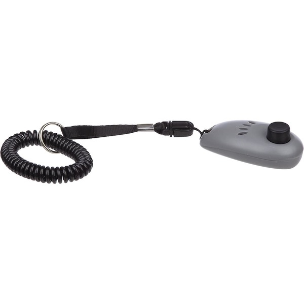 Petco Training Clicker For Dogs With Rubber Bracelet