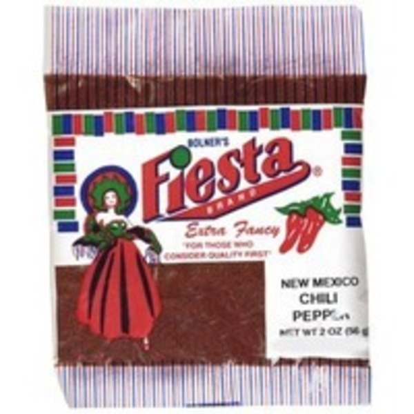 Fiesta New Mexico Chili Pepper