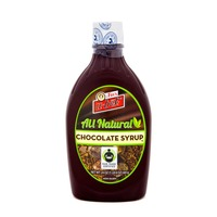 Foxs Chocolate Syrup