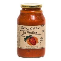 Cucina Antica La Vodka Cooking Sauce