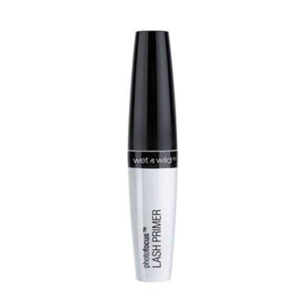Wet n' Wild Photo Focus Lash Primer