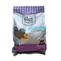 I & Love & You Surf' N Chick Recipe Cat Food