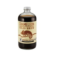 Chameleon Cold-Brew Organic Mocha Coffee Concentrate