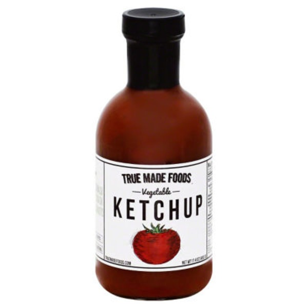 True Made Foods Ketchup