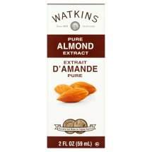 Watkins Pure Almond Extract, 2 fl oz