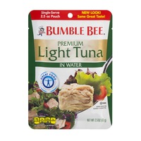 Bumble Bee Premium Light Tuna in Water