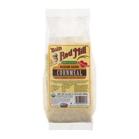Bob's Red Mill Cornmeal Medium Grind