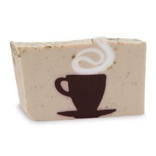 Primal Elements Cafe Au Lait Bar Soap