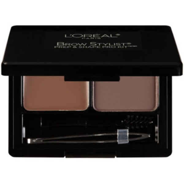 Brow Stylist 387 Medium to Dark Prep & Shape Pro Kit