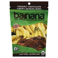 banana barnana The Super Potassium Snack
