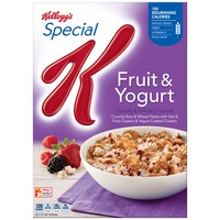 Kellogg's Special K Fruit & Yogurt Cereal