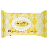 H-E-B Baby Soft Sensitive Baby Wipes