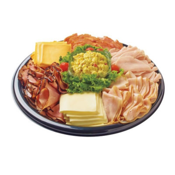 Hill Country Fare All American Meat & Cheese Party Tray
