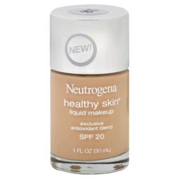 Neutrogena® Liquid Makeup Buff 30 Healthy Skin