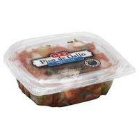 H-E-B Medium Pico De Gallo