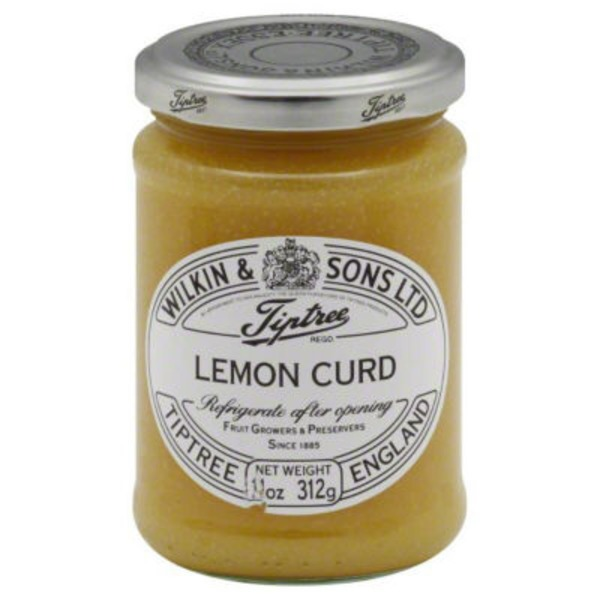 Wilkin & Sons Ltd Tiptree Lemon Curd