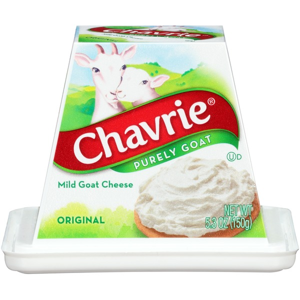 Chavrie Original Mild Goat Cheese