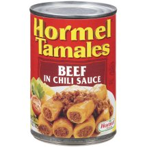 Hormel Tamales Beef in Chili Sauce, 15.0 OZ