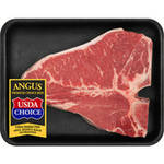 Choice Angus Beef Loin Bone-In T-Bone Steak